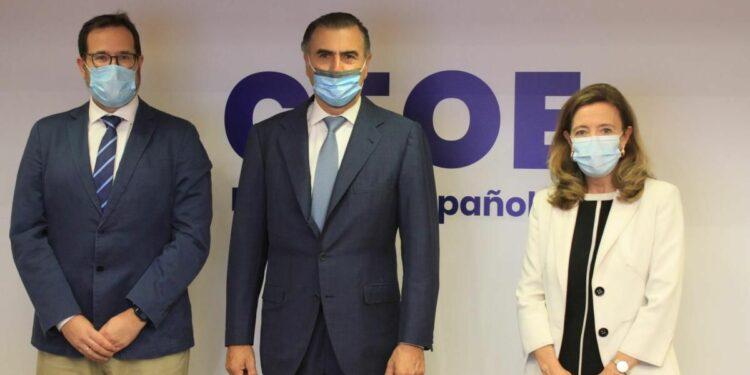 Foto de Comisión Economía Azul